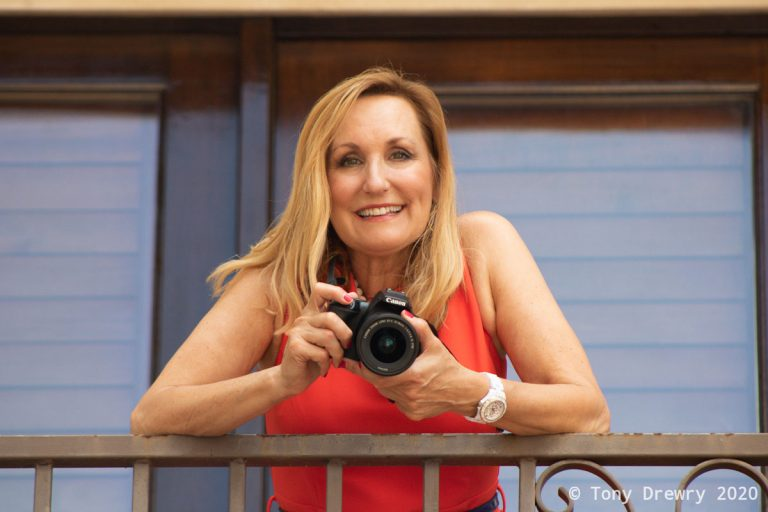 Donna Carnahan - Professional Photographer, Italian Landscapes