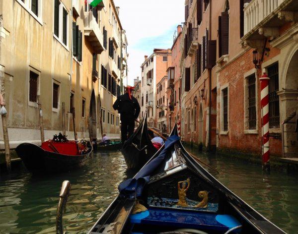 Gondola Love 2015