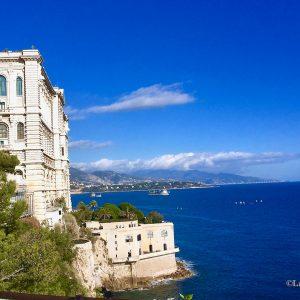 Monaco - La Donna Foto - Italian Landscape Photography - 1502 Sawyer Street, Unit 308 - Houston, TX 77007