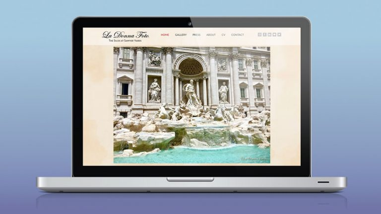 La Donna Foto has a new website! - Beautiful International Landscape Photography - La Donna Foto - LaDonnaFoto.com