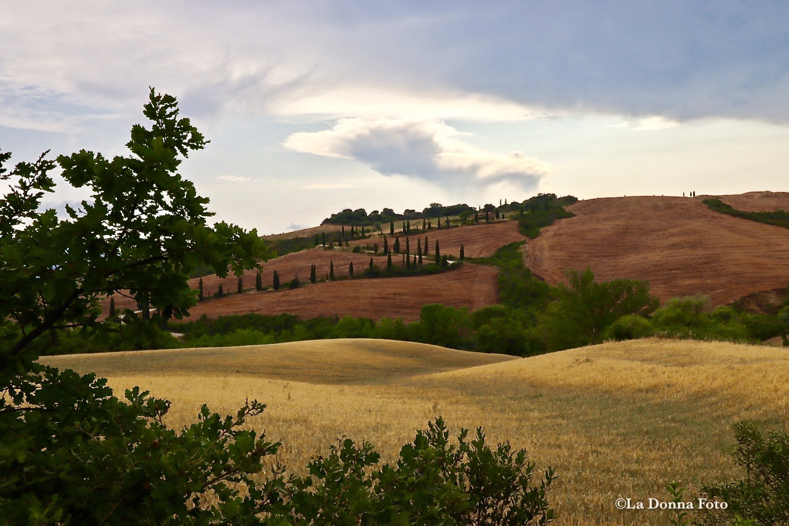 Val d'Orca - Italian Landscape Photography - La Donna Foto Houston, TX 77007