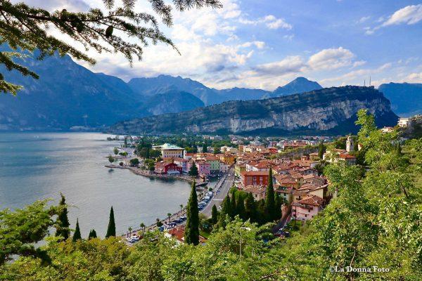 Torbole - Italy- Beautiful International Landscape Photography - La Donna Foto - LaDonnaFoto.com