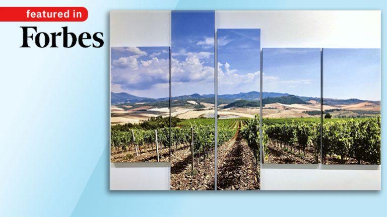 La Donna Foto is featured in Forbes Magazine - Beautiful International Photography - La Donna Foto - LaDonnaFoto.com